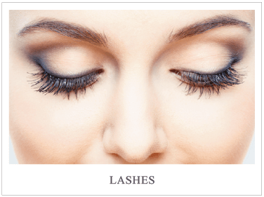 Glow on 3rd - Lashes